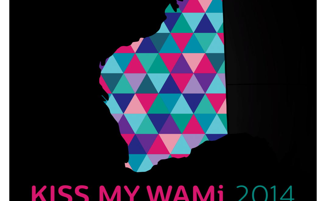 KissMyWAMi'14_CoverFront