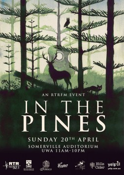 RTRFM's In The Pines 2014