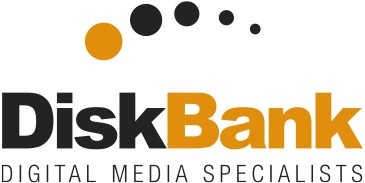 DiskBank Logo 175px