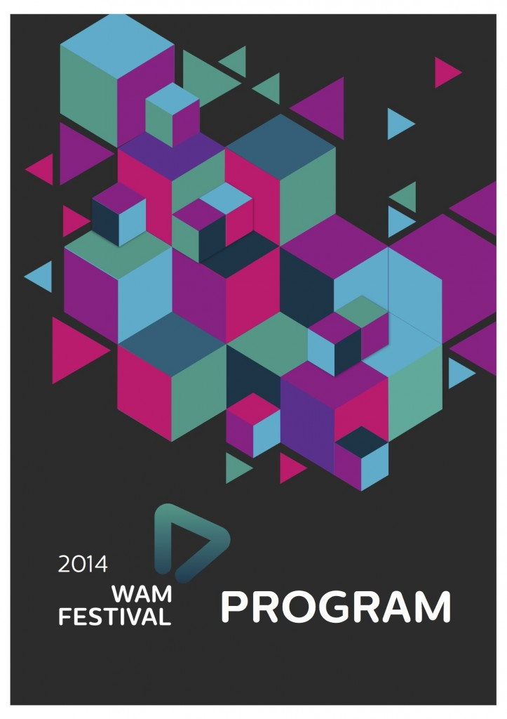 WAM FESTIVAL FINAL PROGRAM web cover