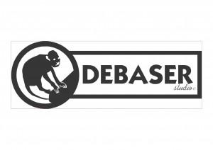 Debaser_logo
