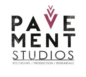 Pavement Studios logo 2018