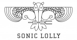 SONIC LOLLY LARGE