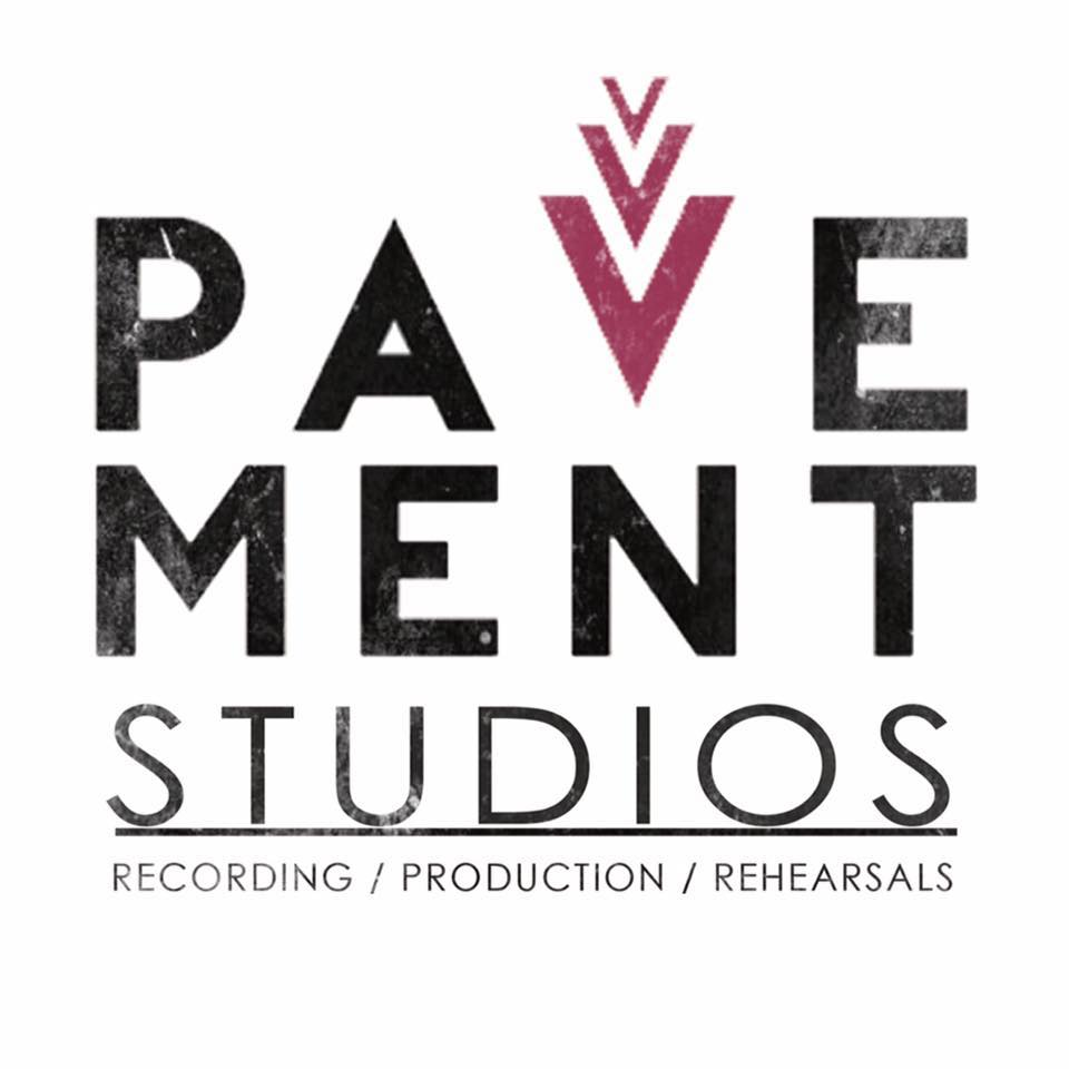 Pavement Studios logo Facebook