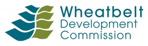 Wheatbelt Development Commission Logo