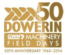 Dowerin Field Days