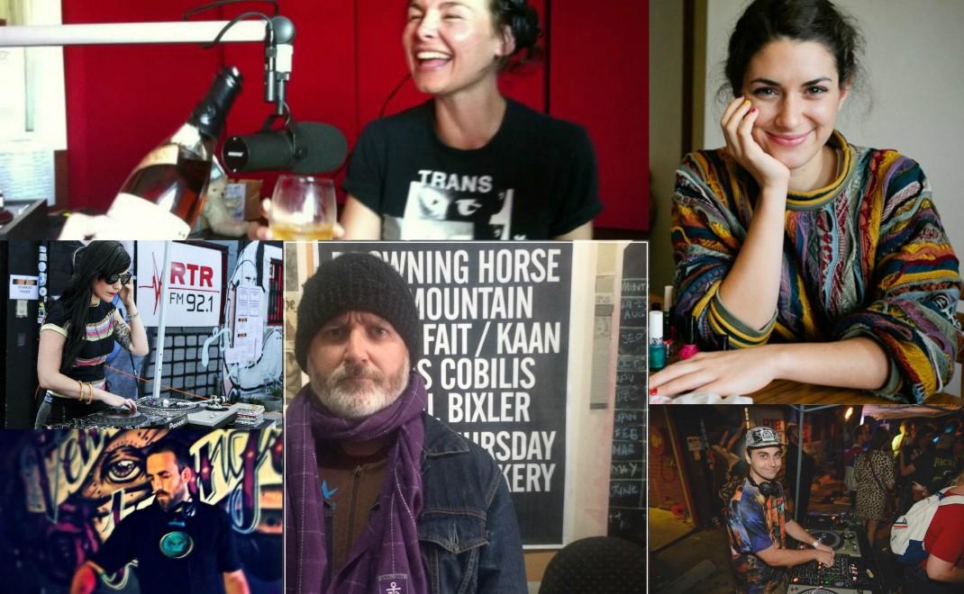 Radiothon 2015 collage small