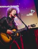 WA Music Awards Tim Nelson