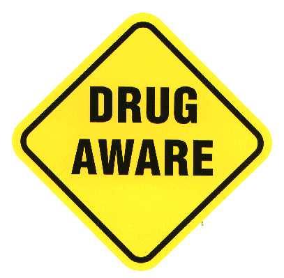 drug-aware