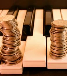 Opportunities galore_piano money
