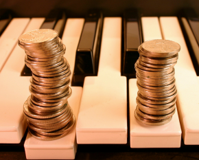 Opportunities galore_piano money