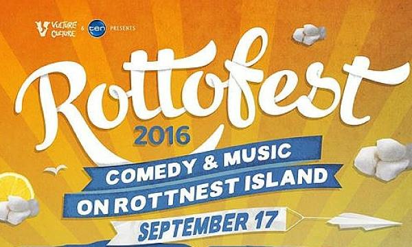 Rottofest 2016