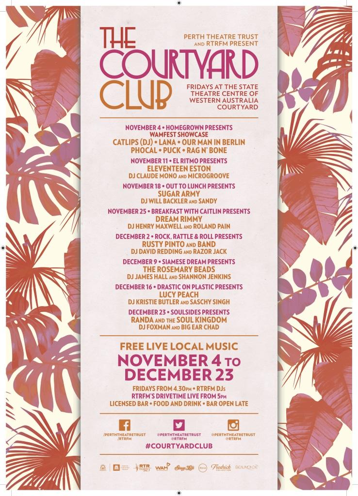 courtyard-club-poster