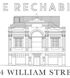 The Rechabite Website News - 1120:580