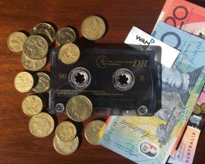 opps cassette news post