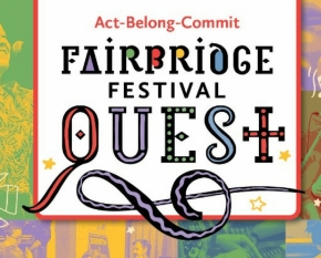 Fairbridge Festival Quest Youth Songwriting Competition web