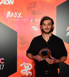 APRA Song Of The Year
