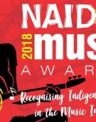 NAIDOCMA banner