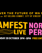 WAMFest Live NP_ Event Cover