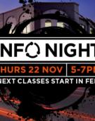 sae info night