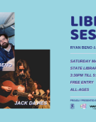 Library Sessions - May 18 - 600x365