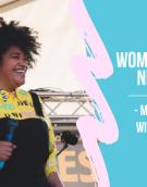 Women's Music Network w_ Ofa Fotu - Website Banner