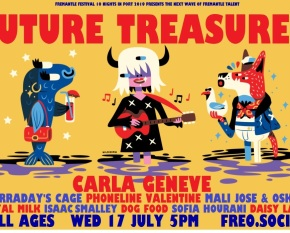 FutureTreasures