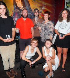 NLMA Winners