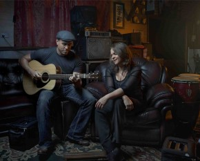 Guy Ghouse and Gina Williams and image 5 by Gareth Andersen_small