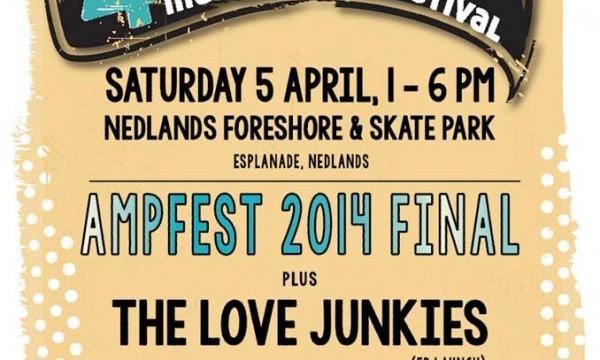 AmpFest 2014 Final