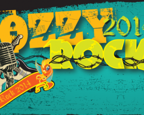 Gozzy Rock 2014 news pic