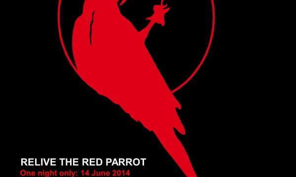 Red Parrot Reunion Part 2