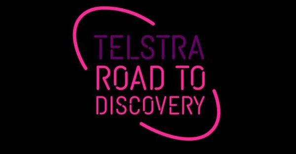 Telstra Road to Discovery Heat