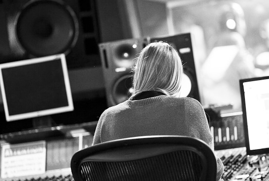 Free MISS session: Does sound quality matter in the digital age?