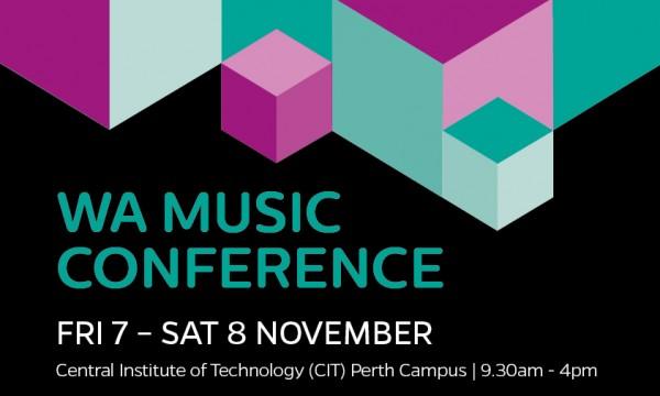 WAM FESTIVAL 2014: WA Music Conference