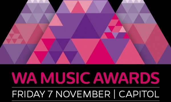 WAM FESTIVAL: WA Music Awards