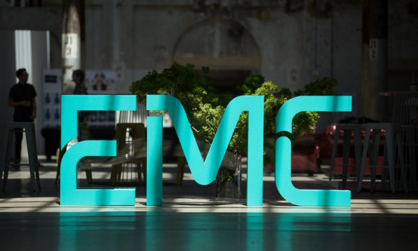 EMC – ELECTRONIC MUSIC CONFERENCE 2014
