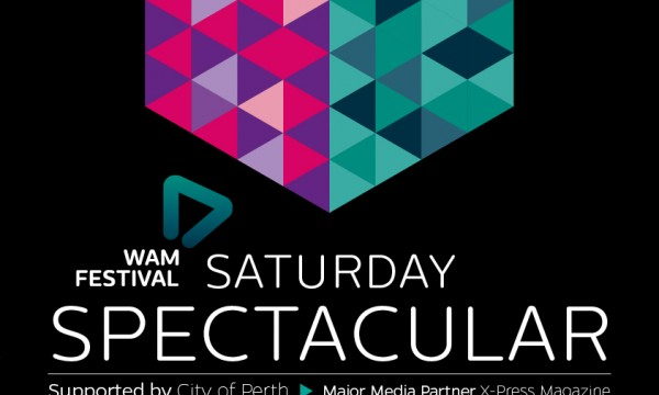 WAM FESTIVAL Saturday Spectacular