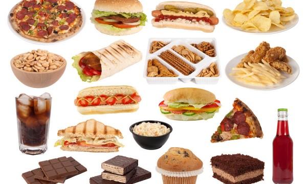 junk-food nutrition