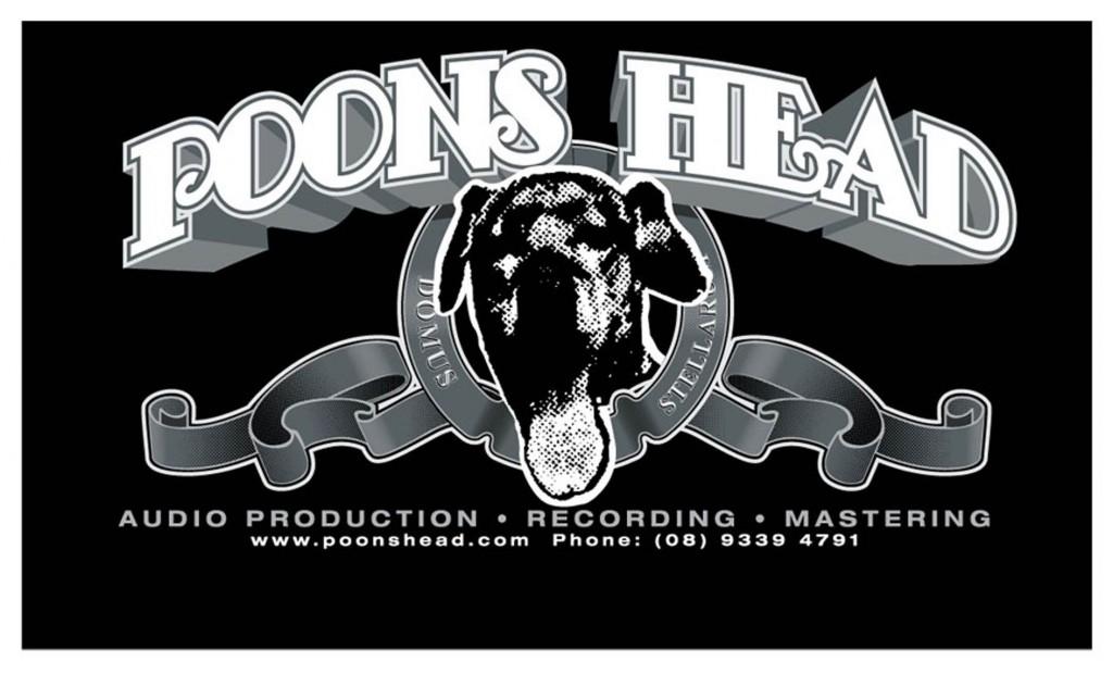 POONS HEAD logo 300 2015 small