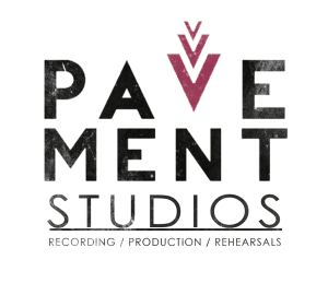 Pavement Studios logo 2018