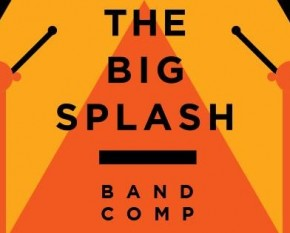 The Big Splash crop aw