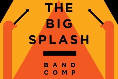 The Big Splash crop aw