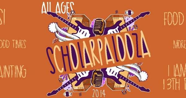 scholarpalooza