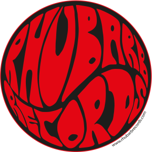 RHUBARB logo_final Black Red