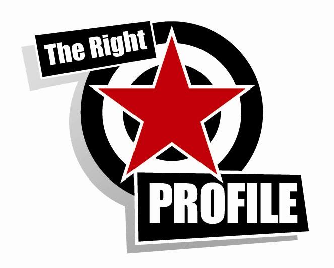 Right profile Logo