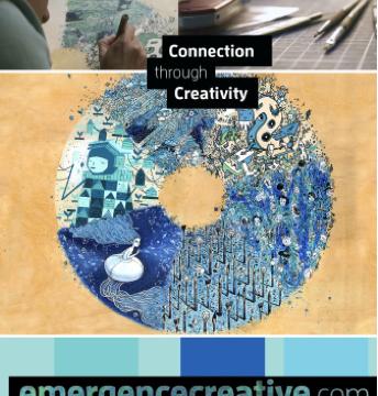Emergence Creative Festival 2015