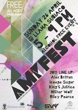 AmpFest