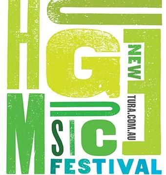 Totally Huge New Music Festival 2015