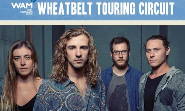 WHEATBELT TOURING CIRCUIT – Tour 5